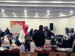 GUC Christmas Bazaar