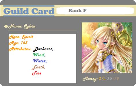 Guild Card