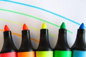highlighter - 【コピペするだけ】ストークとスワローで『蛍光ペン』を使用する方法