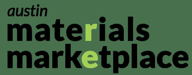 Austin Material Marketplace Logo Mattress Recycling
