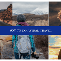 The Ultimate Secret Of Astral Travel while sleeping