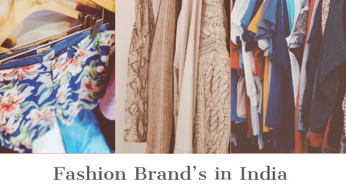 Fashion Brand in India