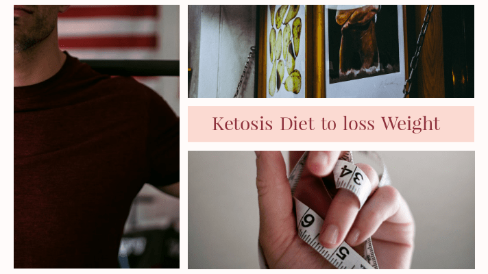 Keto Diet to Loss Weight