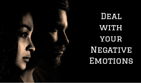 Deal with your Emotions