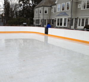 North American Rink Management and Builders