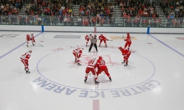 Making Your Arena NHL Ready