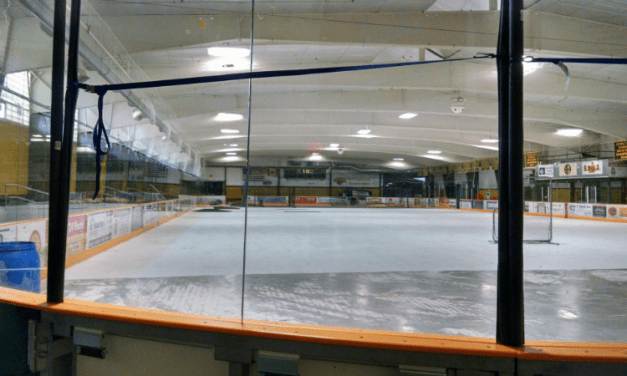 An Energy Use Approach to an Arena Retrofit