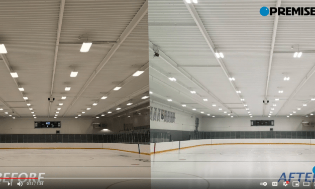 Before and After: LEDs