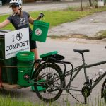 Compost Pedallers in Austin, TX