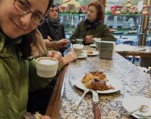 zero waste coffee in europe