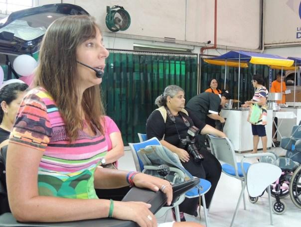 Mara Gabrilli esclarece dúvidas sobre legislação para pais e mães de crianças com deficiência