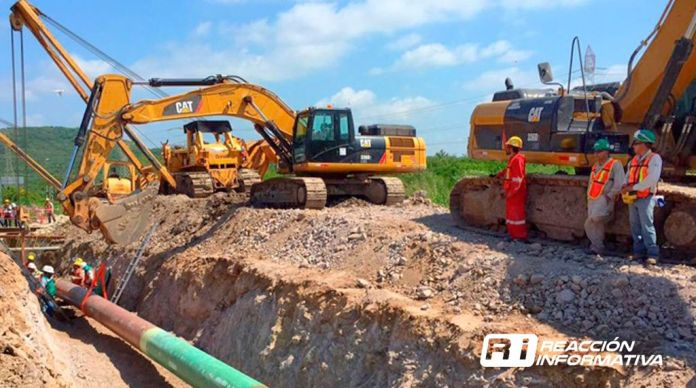 Due to lack of permits, there is still no natural gas supply in Mazatlán, says Codesin