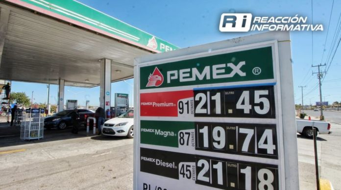 GAS STATIONS MZT