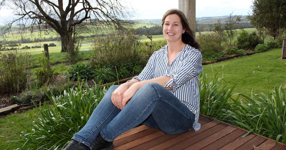 Kate Makin for Corangamite