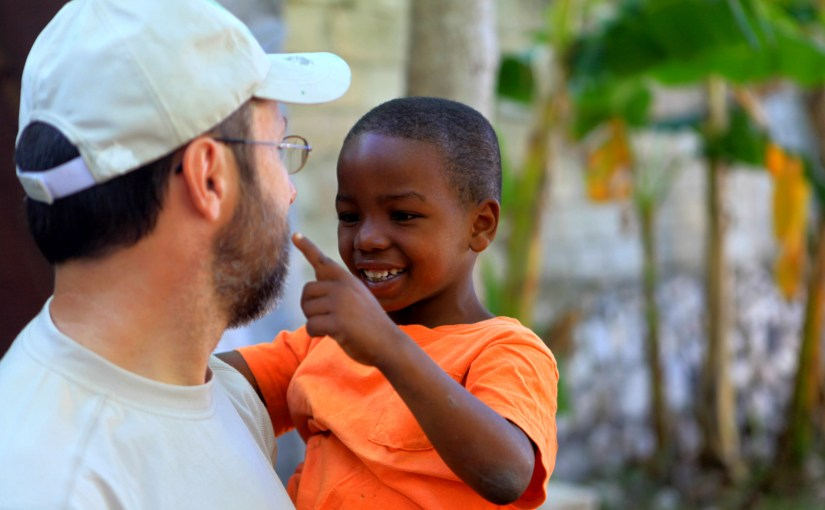 Video: Haiti: 'Beauty from Ashes'