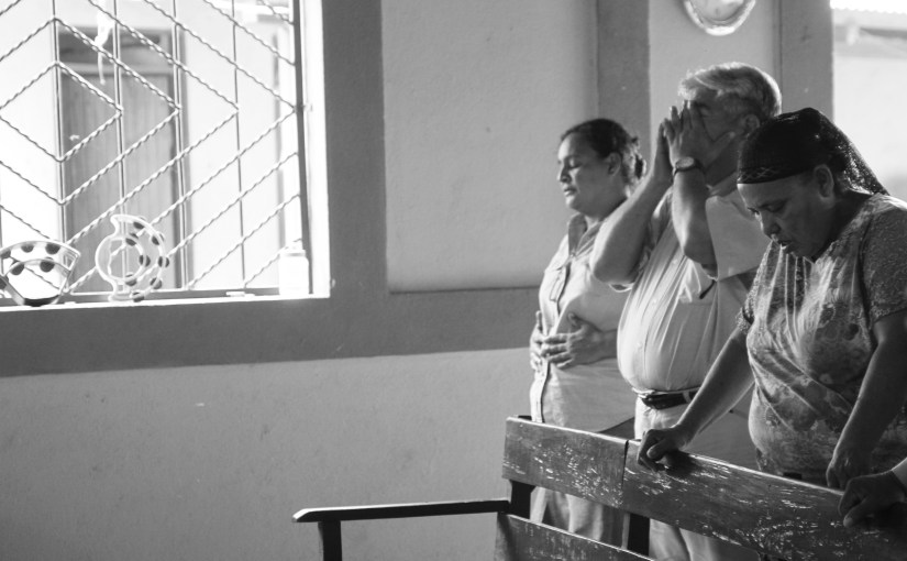 In Nicaragua, Bible Training Strengthens Churches