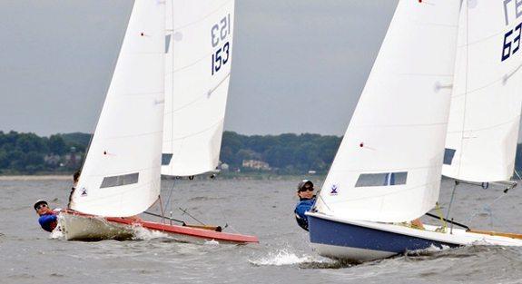 sailing, race, water, regatta