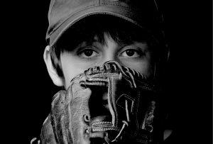 baseball, athlete