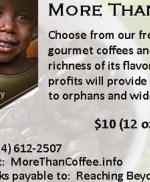 Coffee, Coffee and More Coffee (Ethiopia)