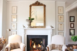 For the love_Sitting Room @