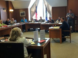 Governor, mayor come out in support of full day kindergarten funding at hearing