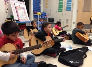 arts education music