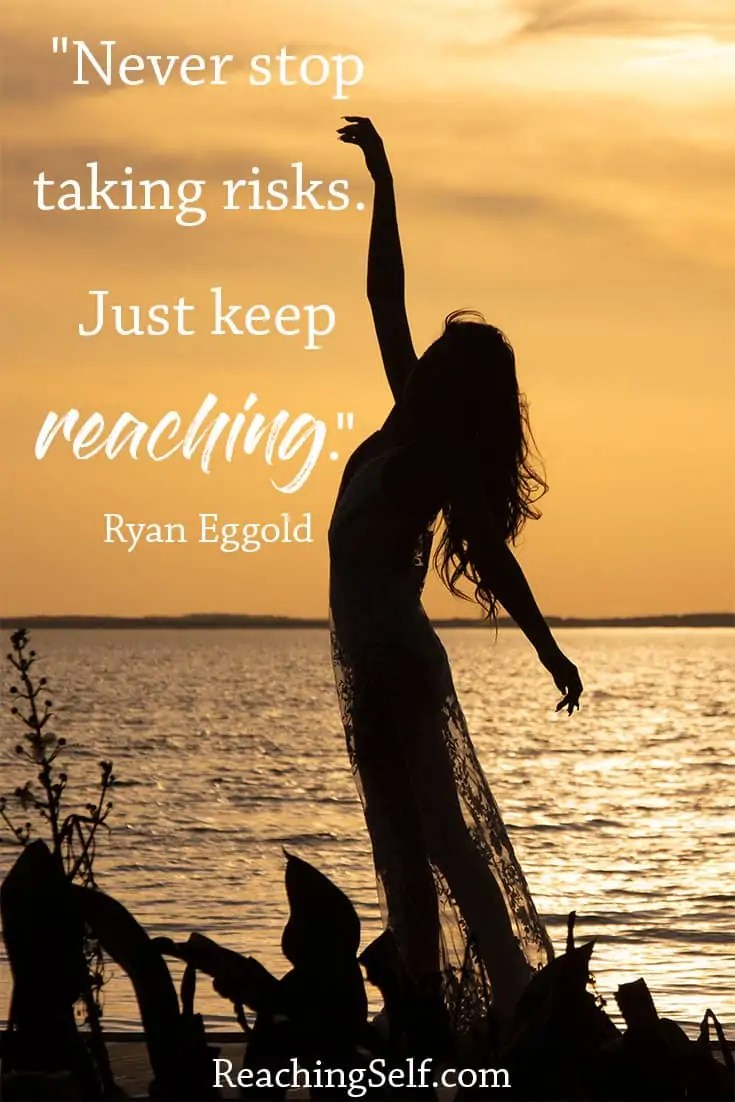 Best Reach Quotes | Check out this article for the best quotes on reaching your goals and your highest potential