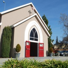First Presbyterian Church of Santa Clara