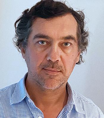 Gustavo Civetta