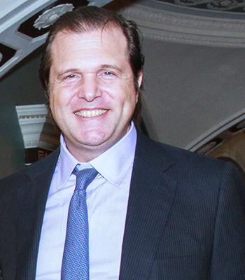 Ricardo Salmon