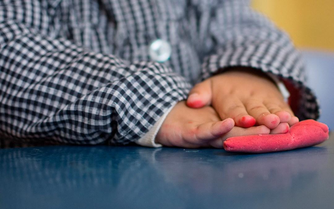 Formación en innovadora metodología de trabajo en centros para la primera infancia