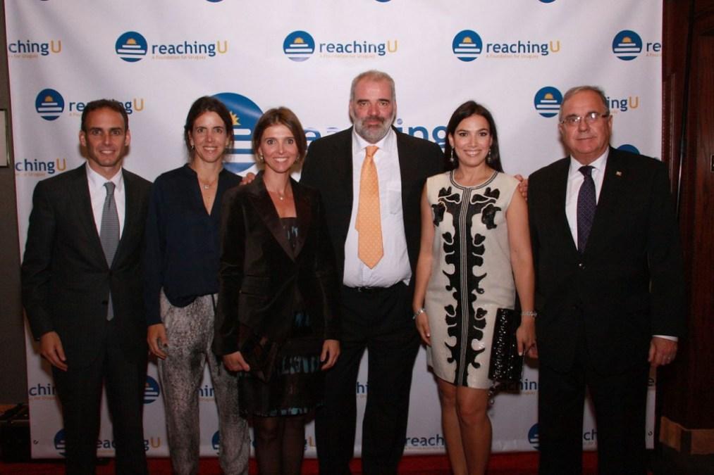 La cena y remate anual en Nueva York recaudó US$350.000 para proyectos educativos