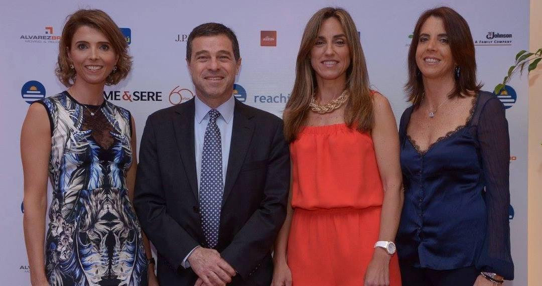 Gala en Montevideo 2015: juntos por la educación de niños y adolescentes uruguayos