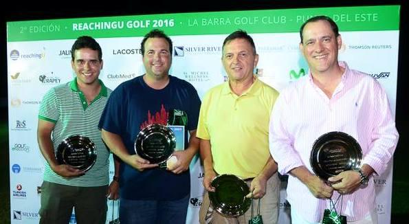 2da Edición de Golf por la educación