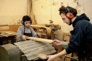 En 2012 acercaremos oportunidades a más de 2.900 personas en Uruguay