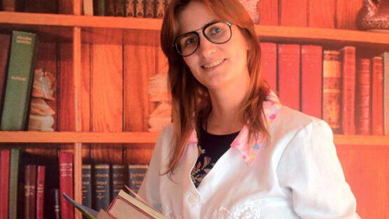 Revista Paula: Marcia Hernández