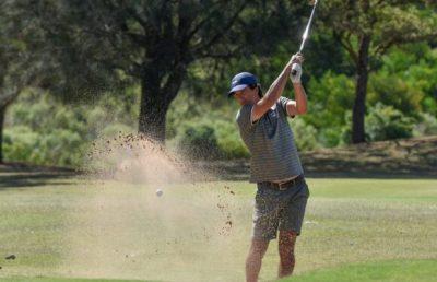 7th edition of ReachingU Golf Tournament
