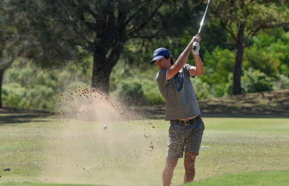 7a. Edición de ReachingU Golf