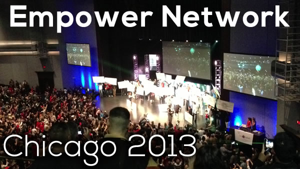 The Empower Network