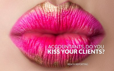 Accountants, Do you KISS your clients?