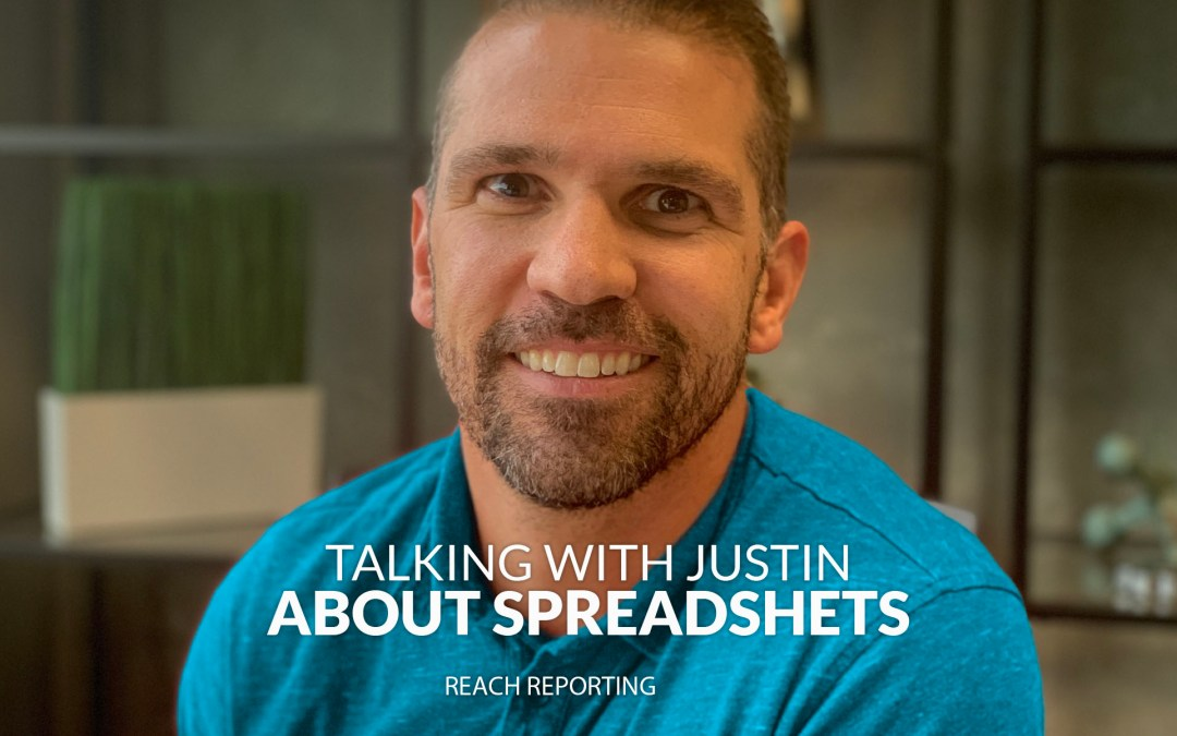 Talking Financial Statements with Justin