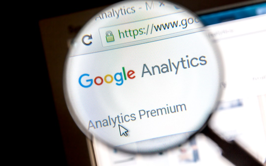 How to Use Google Analytics to Improve Your Content Strategy