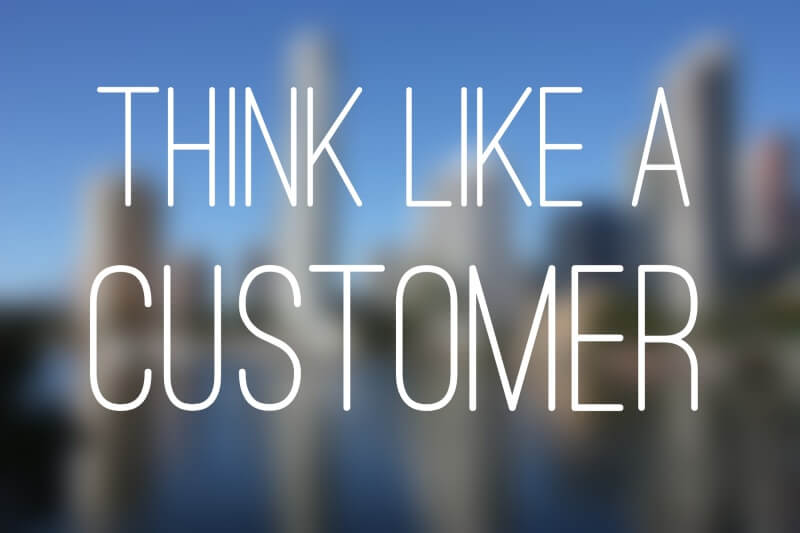 How to Think Like Your Ideal Customer