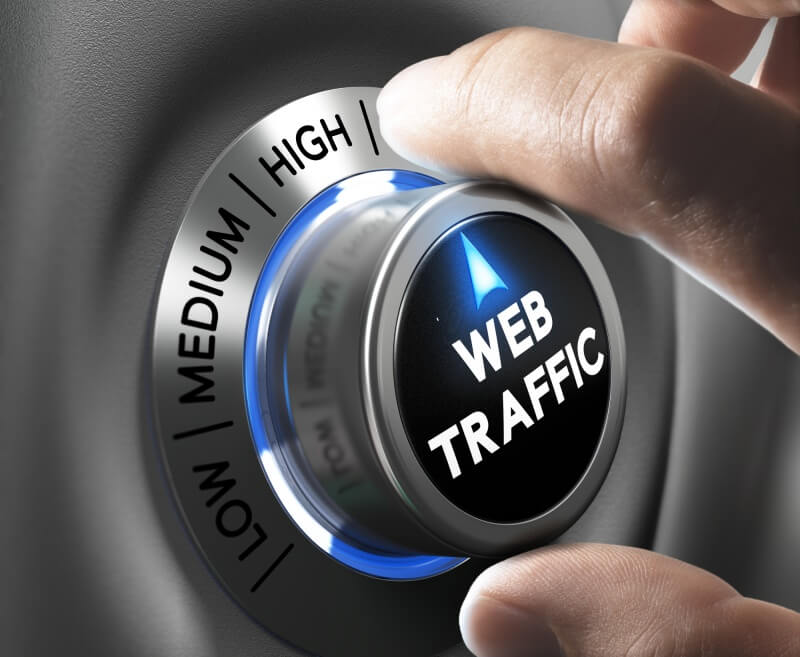 Social Media Secrets to Boost Website Traffic