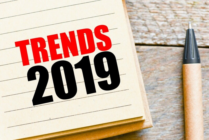 Content Marketing Trends to Watch in 2019