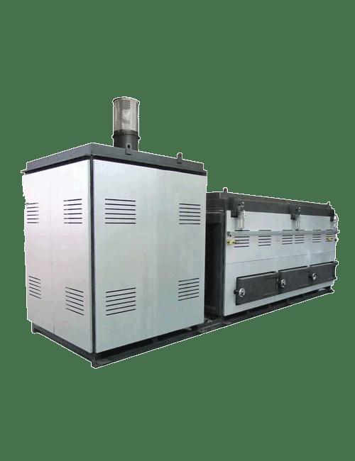 1000Kg/Hr General Waste Incinerator