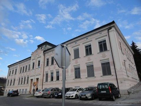 School Tour, Primary School from Sentjur, Slovenia