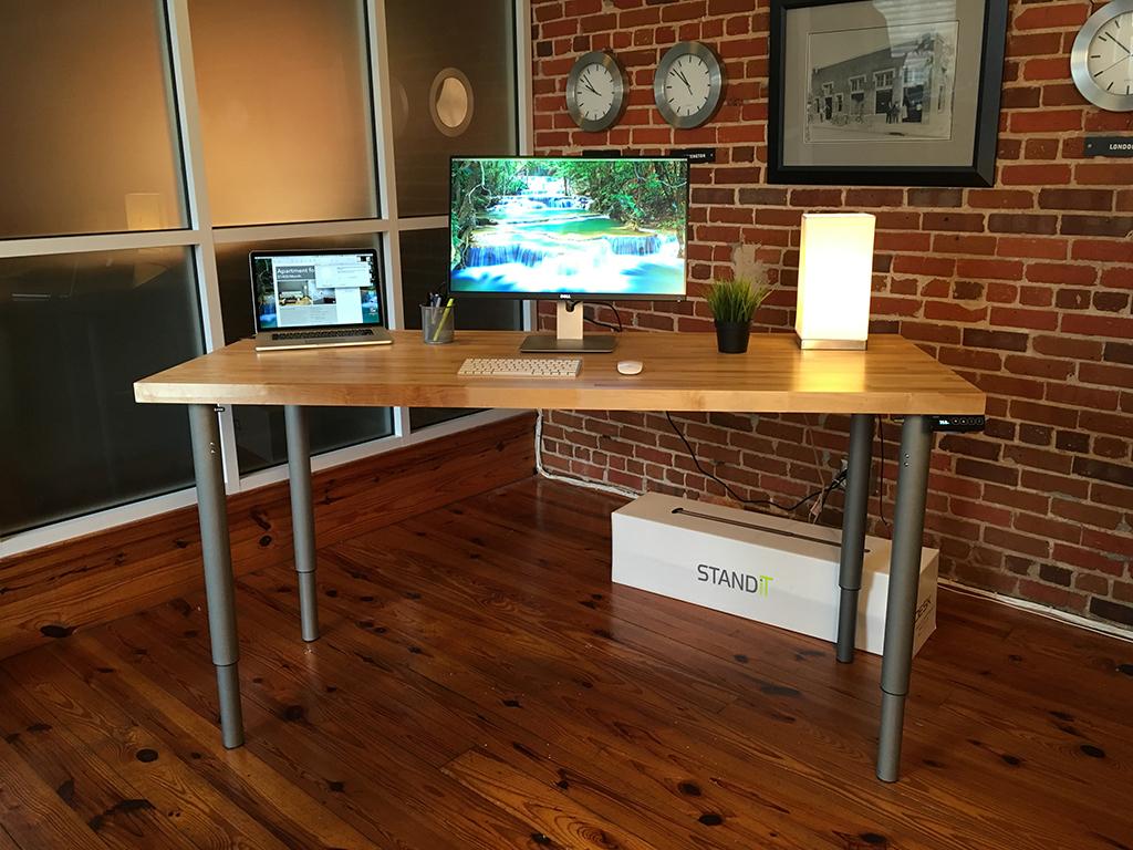 Standit - Office 1