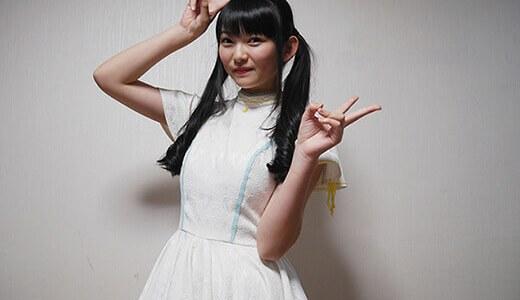【アクアノート】佐山すずか|話題の中学生アイドルインタビュー