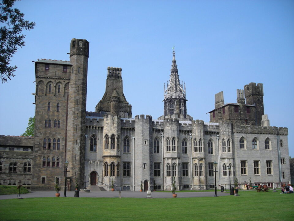 Cardiff Castle Review